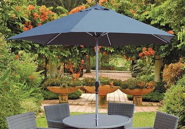 Alfresco umbrella